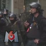 [M6] Manifestations contre les violences policières